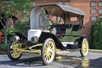 1911 Stanley Steamer image.