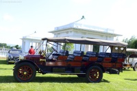 1915 Stanley Model 820