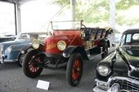 1915 Stanley Model 820 image.
