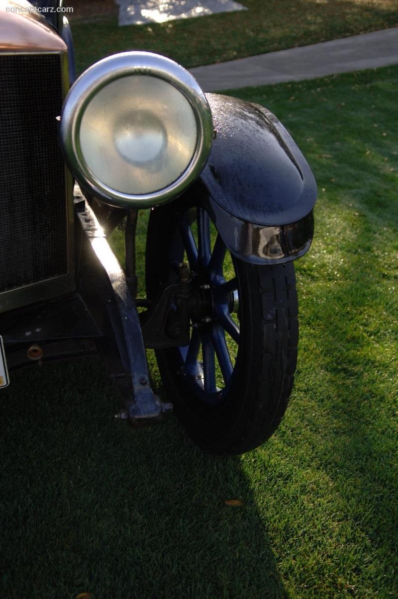 1916 Stanley Model 725