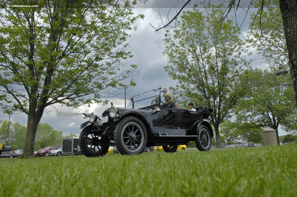 Stanley Steamer Car >> 1917 Stanley Steamer 728 Image