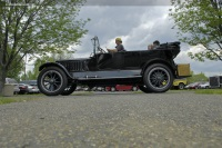 1917 Stanley Steamer 728