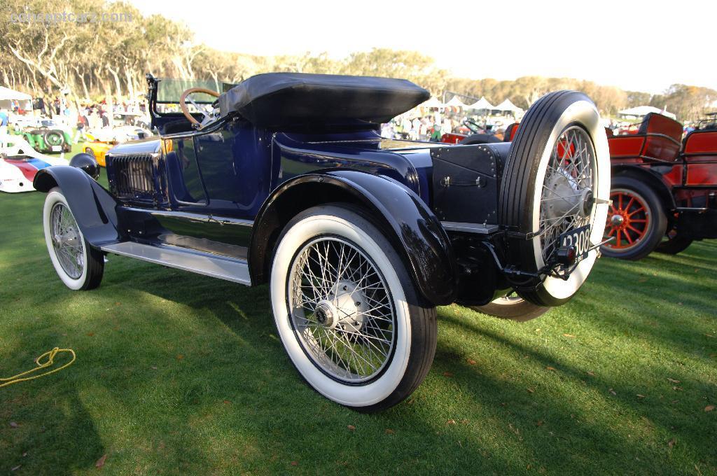 Stanley Steamer Car >> 1917 Stanley Model 735 Image. https://www.conceptcarz.com/images/Stanley/17_Stanley_Rdstr_DV-06 ...