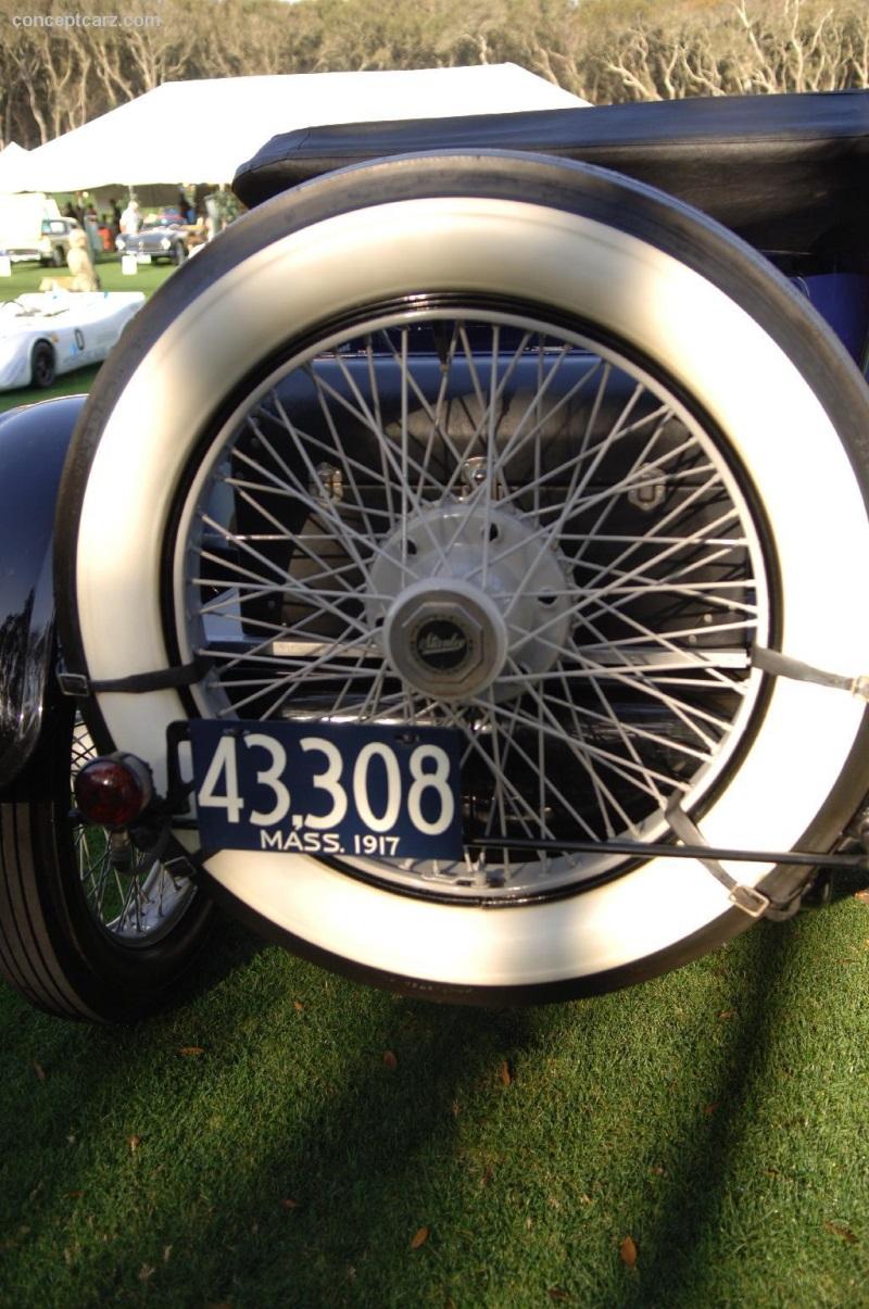 1917 Stanley Model 735