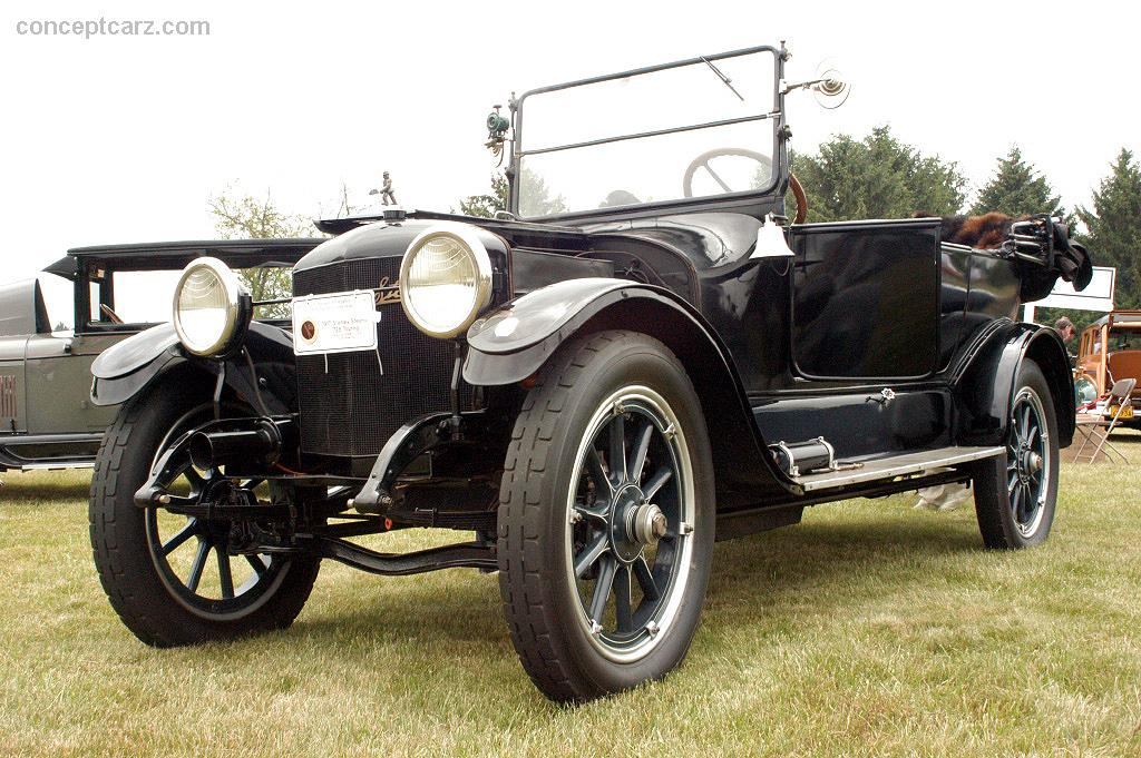 1917 Stanley Steamer 728 Pictures History Value