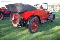 1918 Stanley Model 735 image.