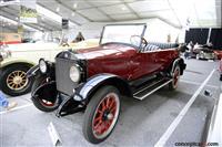 1922 Stanley Steamer Model 735 image.