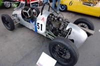 Staride Norton F3