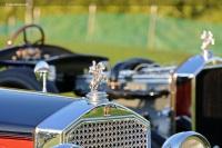 CCCA Classic 1925-29