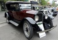 1921 Stearns SKL-4 image.