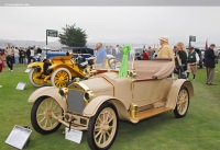 1914 Stellite 8/10 HP image.