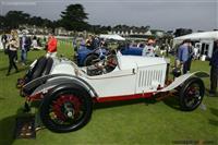 1923 Steyr Type VI