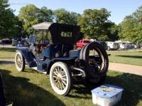 1910 Stoddard-Dayton Model K