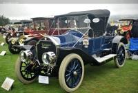 1911 Stoddard-Dayton Model 11-K image.