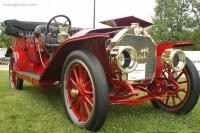 1911 Stoddard-Dayton Model 11-H image.