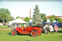 1912 Stoddard-Dayton Model 48