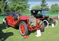 1912 Stoddard-Dayton Model 48