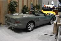 2004 Studebaker Avanti image.