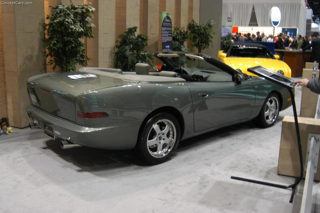2004 Studebaker Avanti History Pictures Value Auction Sales Research And News