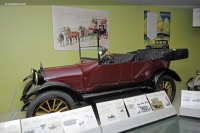 1915 Studebaker Model SD