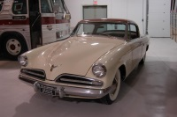 1953 Studebaker Commander Starliner