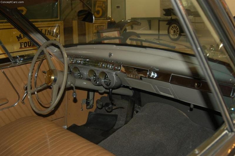 1953 Studebaker Commander