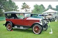 Studebaker Special Six
