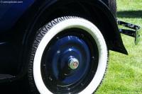 1927 Studebaker Model EU Standard Dictator