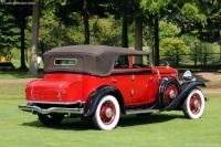 1931 Studebaker Commander Series 70