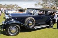 1931 Studebaker President Series 90