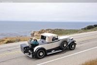 1931 Studebaker President Series 80