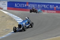 1932 Studebaker Indy Racer.  Chassis number E2948
