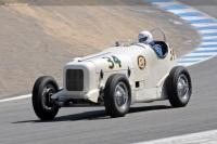 1933 Studebaker Indy Special Racer