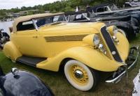 1935 Studebaker Commander