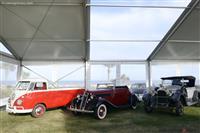 1935 Studebaker Model 2A Dictator