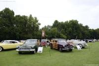 1947 Studebaker Champion Woody Wagon Concept