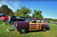 Popular 1947 Champion Woody Wagon Concept Wallpaper