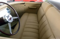 1947 Studebaker Gardner Prototype.  Chassis number G222901