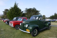1948 Studebaker M Series.  Chassis number M15A2021539
