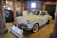 1949 Studebaker Champion Regal Deluxe image.