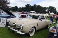 Studebaker Commander Starlight