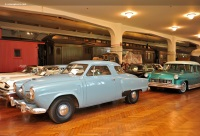Studebaker Champion Deluxe Line Coupe