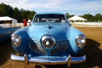 Studebaker Commander Regal