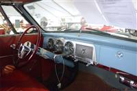 1952 Studebaker Commander.  Chassis number 8272466