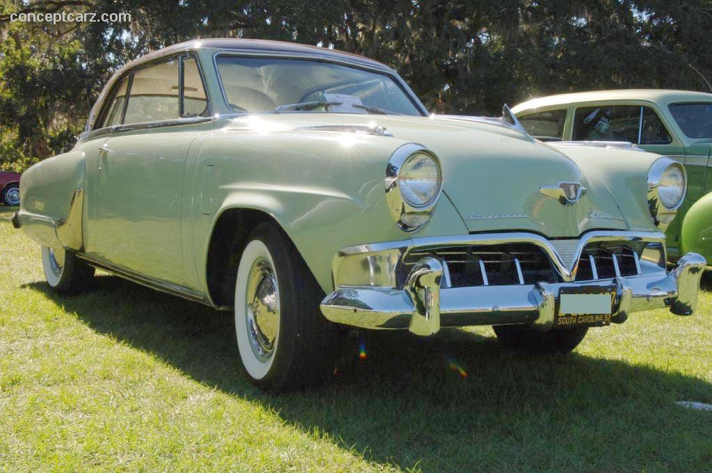 Studebaker Car Shows