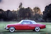 1953 Studebaker Commander Prototype