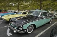 Class M - American Sports Cars 1945-1970
