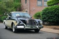 1956 Studebaker Golden Hawk