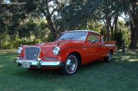 1956 Studebaker Power Hawk image.