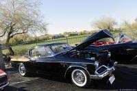 1957 Studebaker Golden Hawk.  Chassis number 6103090